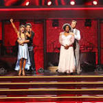 'Dancing With the Stars' Finale Night 1: Top 3 Are Chosen in Season's Last ...