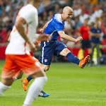 United States men's national team defeat Netherlands behind stunning late ...