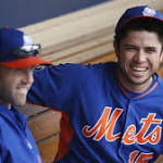 Fantasy baseball: Mets' Travis d'Arnaud a good catch right now