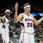 2013 NBA Offseason: Who Could the Hawks Target?