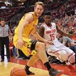 College roundup: No. 8 Maryland holds on against Ohio State on the road