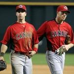 Poor pitching, poor decisions doom Canada in 14-4 World Baseball Classic loss ...
