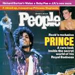 From the PEOPLE Archive: Inside Prince's Risqué - and Secretive - Life