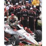 Montoya captures Indy 500 once again