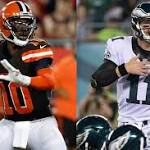 Browns vs. Eagles: NFL Week 1 Preview and Prediction