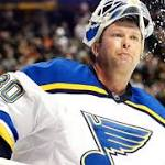 Hockey World 'Short shifts': Martin Brodeur always had time to talk to media on ...