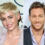 Miley Cyrus Gets Kitty Tattoo on Inner Lip, Bachelor Juan Pablo, Nikki Ferrell ...