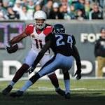 The Philadelphia Eagles Will Finally Stop Larry Fitzgerald