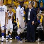 Warriors adjusting to life under the microscope