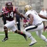 Kyshoen Jarrett to Washington Redskins: Full Draft-Pick Breakdown