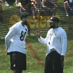 With Ladarius Green still unable to play, Steelers' tight end situation murky at best