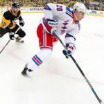 Chris Kreider, Rangers avoid arbitration, agree to deal