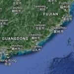 6 inmates holding prison warden hostage in Taiwan