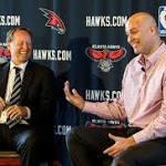 Atlanta Hawks: Should Danny Ferry Win Executive Of The Year?