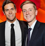 The Rise and Fall of Chris Hughes and Sean Eldridge, America's Worst Gay ...
