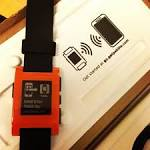 Pebble Adds iOS7 Integration And More Watch Apps With New SDK 2.0