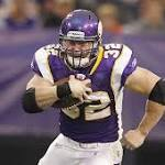 Brian Hall's Vikings mailbag