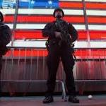 NYPD Responds To ISIS Propaganda Video Threatening Suicide Bombing Of Times ...