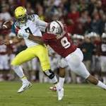 Pac-12 the good, the bad & the unknown week 11: Stanford takes control of Pac ...