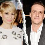 Hicks: Michelle Williams and Jason Segal split up