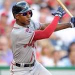 BJ Upton No More: Baseball Player Is Using a Different Name