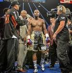 The Greatness of Floyd Mayweather