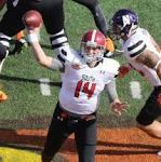 Senior Bowl 2016: Alabama's Jake Coker has happy homecoming as South beats North 27-16