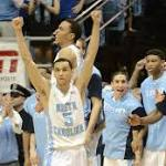 Little time to savor Duke win as UNC meets Wake at noon