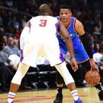 L.A. Clippers or OKC Thunder: Who Is West's More Dangerous Dark Horse?