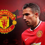 Manchester United's Robin van Persie must be more decisive in front of goal to ...