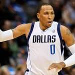 Person familiar with agreement: Cavaliers to sign veteran forward Shawn Marion