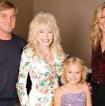"Dolly Parton on ""Coat of Many Colors,"" Faith and Marriage"