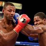 Boxing champ Brook stabbed in Spain attack