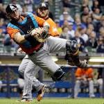 Saltalamacchia available; D-backs could be interested