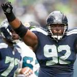 Brandon Mebane has torn hamstring