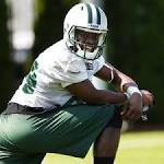 Injuries have left Jets with bunch of no-name WRs
