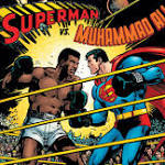 When Muhammad Ali & Superman Saved the World