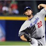 NLCS Game 1: Kelly vs. Greinke