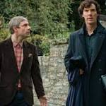 'Sherlock': Everything You Missed On 'The Empty Hearse'