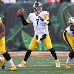 Team Grades: Steelers Use Fourth Quarter To Maul Bengals, 42-21