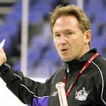 Penguins hire Mike Johnston as team's new coach