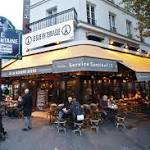 French Businesses, Reeling From The Impact Of The Paris Attacks, Lag Behind ...