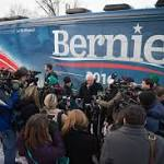 For Sanders, Iowa is chance to turn revolution into reality