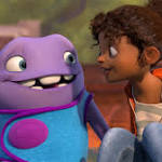 'Home': How DreamWorks Animation Brought in Girls and Beat the Critics