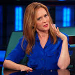 Samantha Bee Leaves 'The Daily Show' for TBS Comedy Show