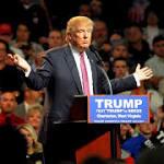 Donald Trump Finally Parts Ways with White Supremacist Duke