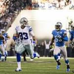 Cowboys free-agency series (receiver): With Bryant, Beasley, Williams in place ...