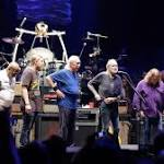 The Allman Brothers Band Take a Final Bow at Epic Beacon Theatre Show