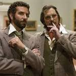 David O. Russell makes Oscars history as second film ('American Hustle ...