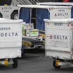 Delta baggage handler accused of smuggling guns on flights